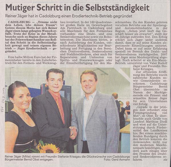 Cadolzburg-Buergermeister_Geschaeftsgruendung_Presse