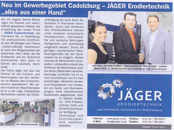 Jaeger-2010_Cadolzburg_Presse